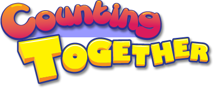 Counting Together Logo